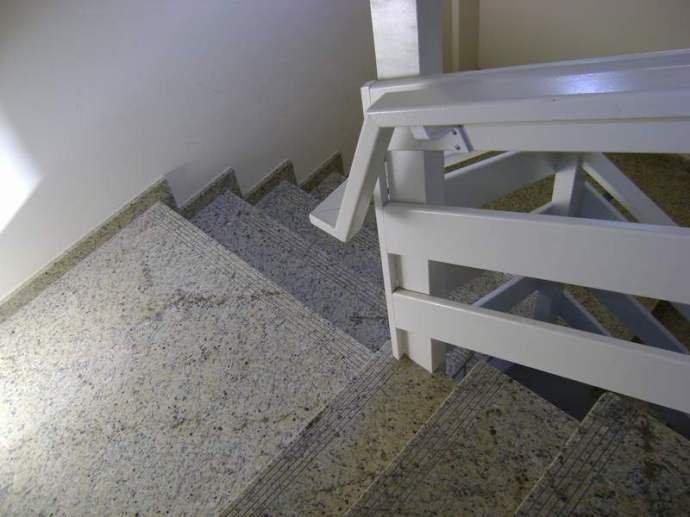 Apartamento frente mar na Praia de Bombas – Residencial Estrela do Mar
