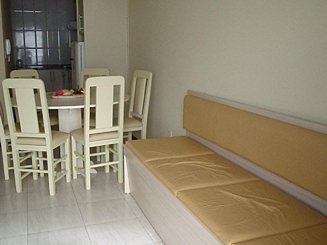 Apartamento de 3 dormitórios na Praia de Bombas – Residencial Leonardo