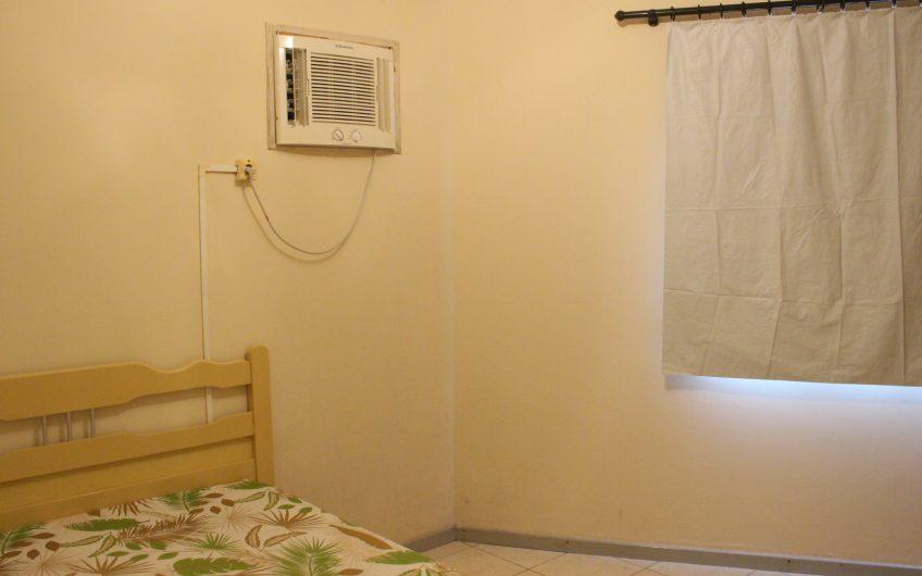 Apartamento para 4 pessoas próximo a praia em Bombas – Residencial Renata