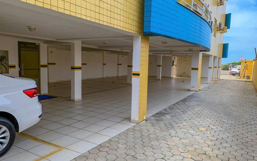 Apartamento de frente para o mar no início de Bombas – Residencial Estrela do Mar, 07